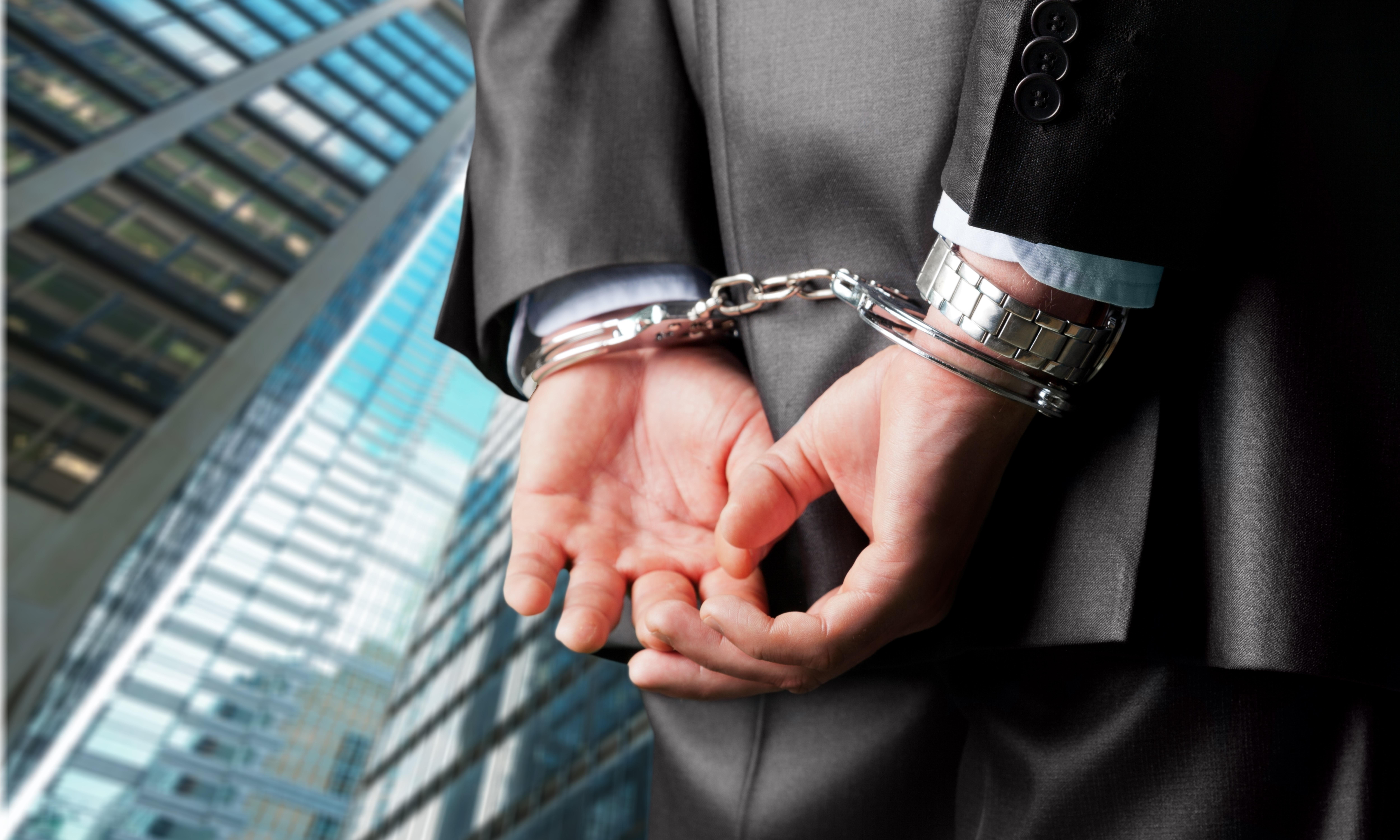 Jurisprudence et emprisonnement