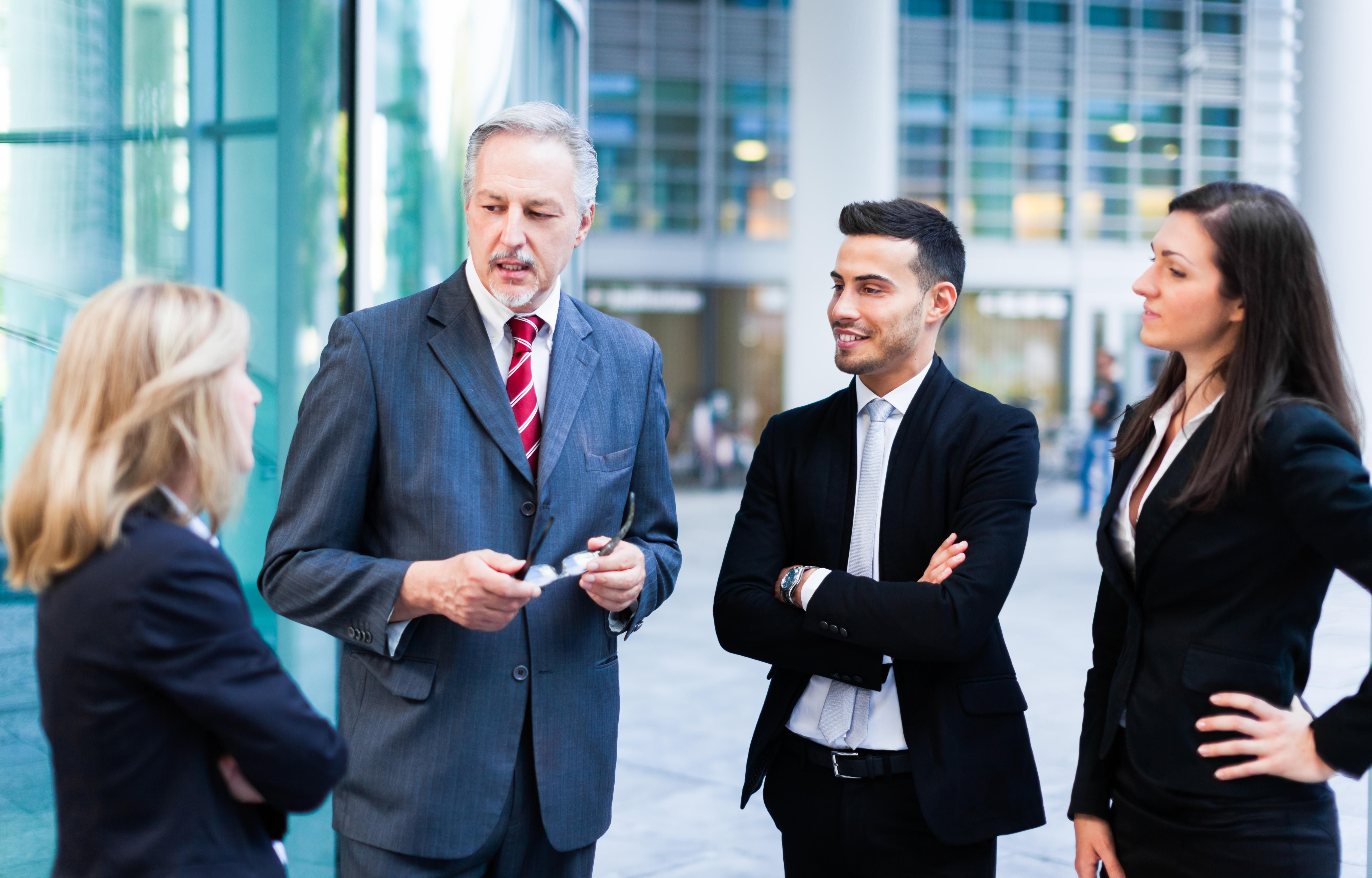 Solutions Novasecur pour les grandes entreprises